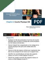 Exploration Network Chapter8-Couche Physique