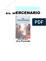 Pournelle Jerry - HF1, El Mercenario