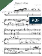 [Free com Gershwin George Rhapsody in Blue 31021 (1)