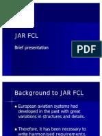 JAR FCL