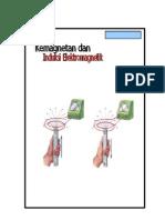 Kemagnetan Dan Induksi Elektromagnetik