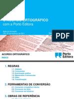 Novo acordo ortográfico pdf