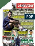 LE BUTEUR PDF du 02/01/2012