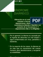 sÍndrome Diarreico (Dims)