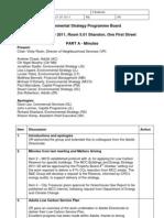 ESP Board (22) Minutes - 23.09.11