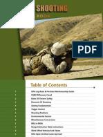 Rifle Log Book