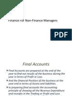Financial Statements Spd