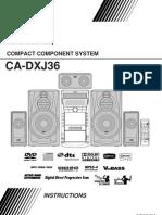 CA-DXJ36