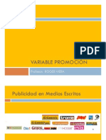 Diapositiva Promoción