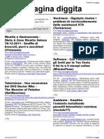 Prima Pagina diggita