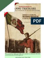 Inserto Anno Tricolore ACNM