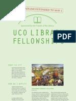 Chambers Library OK Fellowship