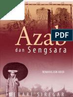 Azab dan Sengsara