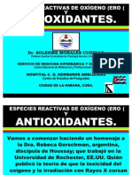 ERO vs ANTIOXIDANTES 2011
