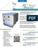 2222 Chiller Mfg RC Brochure 2011