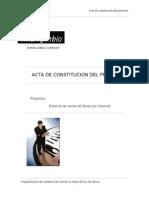 1-Acta de Constitucion-UNI SISTEMAS