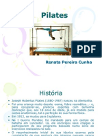PILATES- RENATA