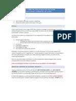 PCA0075 - Project Details