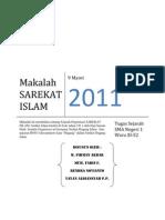 Sarekat Islam