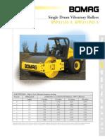 BW211 Brochure
