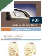 Capac Ventilacion Mecanica Enf