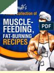 Fat Burning Recipes (Beta)