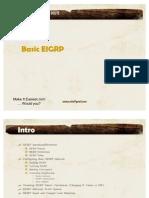03-Basic Eigrp v0.1