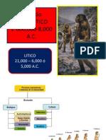 Paleolitico y Neolitico Parte1
