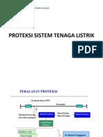 Proteksi Sistem Tenaga Listrik