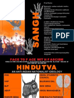 Hindutva Fascism
