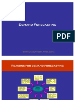 Chapter 14 Demand Forecasting