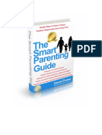 The Smart Parenting Guide Free Chapter