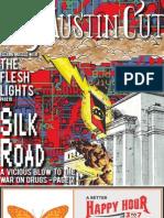 The Austin Cut - Issue #8