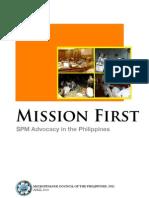 Mission First Rev2