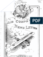 Air Force News ~ Jan-Jun 1930