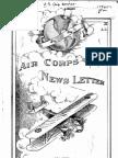 Air Force News ~ Jan-Jun 1932