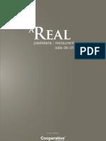 Pastelaria Real 2011