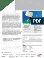 Eye-opener VHDM Plug
