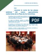 30-12-11 Actividad Municipal Junta de Gobierno1
