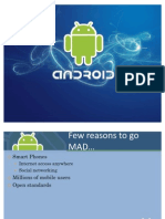 PPT Companion to Android