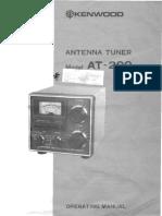 AT-200_Manual