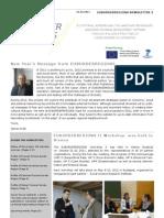 Euborderregions Newsletter