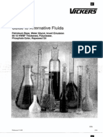 Guide to Alternative Fluids_Vickers