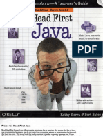 Head First Javax