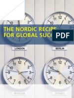 The Nordic Recipe for Global Success 2005_2074893867