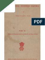 Bharatiya Jyotish Sastra-2