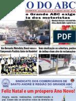 Edição 124 - Jornal União do ABC