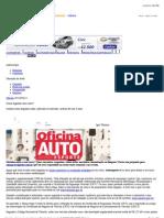 Autoserviços - NOTÍCIAS - Como legalizar meu carro