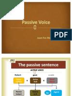 12th January.passive Voice