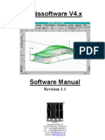 Fraessoftware V4 Handbuch